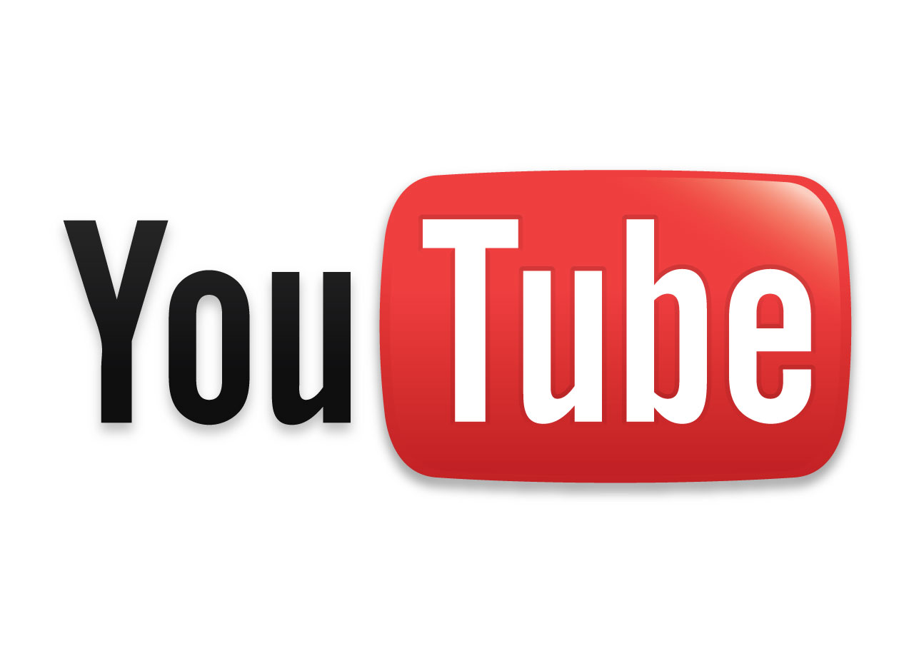 YouTube Logo - Internet TV