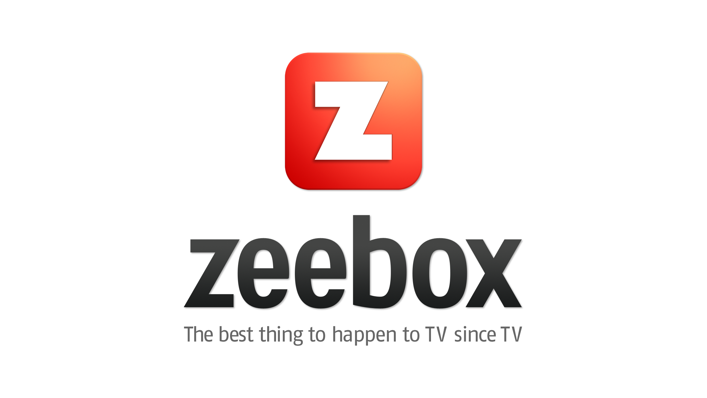 Zeebox - The future of TV - Logo