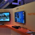 Set top Boxes IBC 2011 Amsterdam