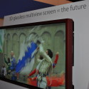 3D Multiview Screen - The Future