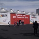 IBC 2011 Connected World Hall