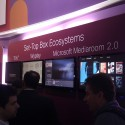 Cisco Set-Top Box EcoSystem IBC 2011
