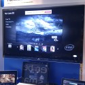 Intel Multiscreen solution at IBC 2011