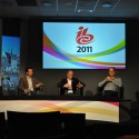 TV Genius session IBC 2011
