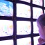 Media Overload Television Screens
