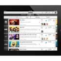 Second Screen Zeebox Social TV Guide