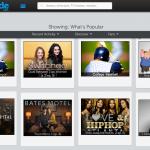 NextGuide.tv - What's popular