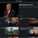 Bloomberg Live Channel